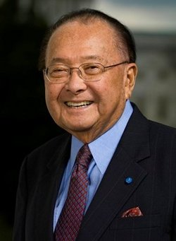 Daniel Ken Inouye