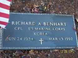 Richard Arthur Benhart