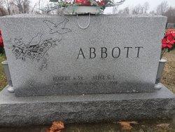 Alice G L <i>Swan</i> Abbott
