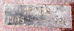Peter H. Befus