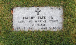 Harry Tate, Jr