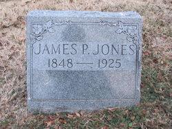 James P. Jones
