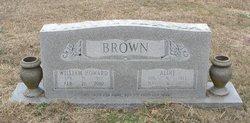 William Howard Brown