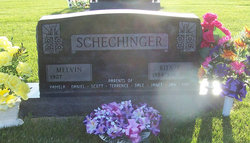 Melvin Bernard Schechinger