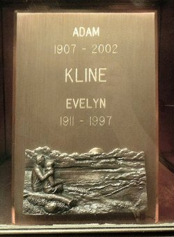 Adam Kline, Jr