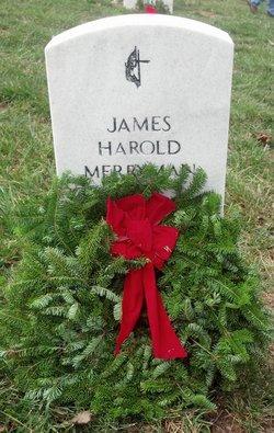 James Harold Merryman