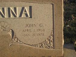 John Gordon Hanna