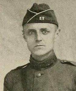 Capt George Rom Hardesty