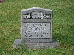 Joe Garnett Conover