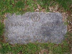 Francis E. Conover