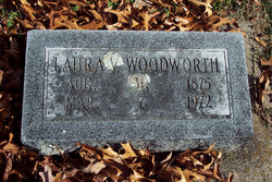 Laura V. Woodworth