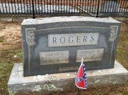 Robert Nicholas Rogers