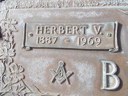 Herbert Vermillion H V Bigham