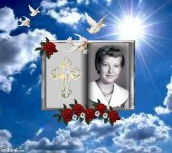 Rosa Lee Rose <i>Lowrance</i> May