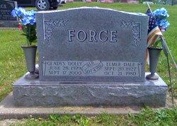 Elmer Dale Force