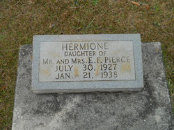 Hermione Pierce