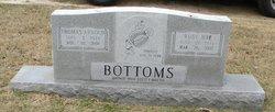 Thomas Arnold Bottoms