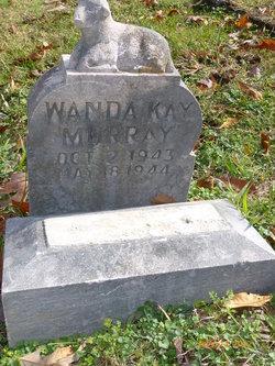 Wanda Kay Murray