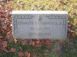 Charles Edward Cummings, Jr