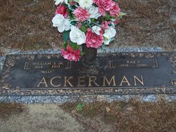 Kay F. <i>Lane</i> Ackerman