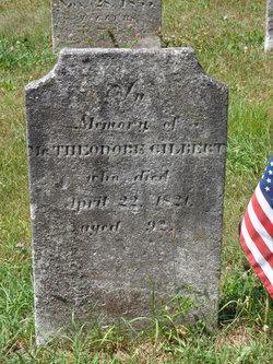 Theodore Gilbert, Sr