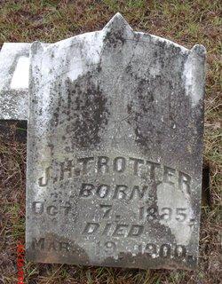 Joseph H Trotter