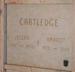 Harriet Cartledge