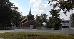 New Hope Church Of Christ (Big Clifty)