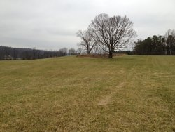 Elgin Cemetery on Rositzke Farm