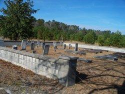 Beatty Cemetery
