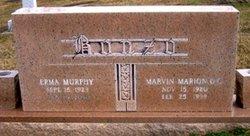 Erma Ruth <i>Murphy</i> Bonzo