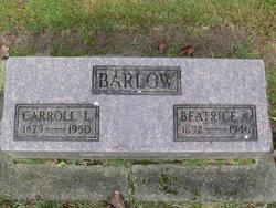 Beatrice A Barlow