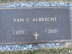 Van C. Albrecht