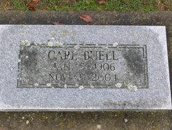 Carl Buell
