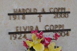 Harold A Coppi