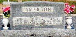 Carl Tanner Amerson