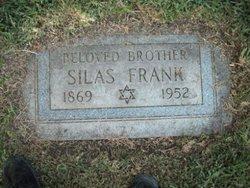 Silas Frank