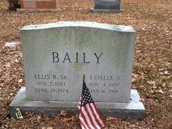 Estelle S Baily
