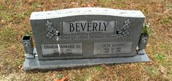 Charles Howard Beverly, Sr