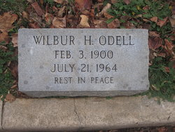 Wilbur Hampton O'Dell
