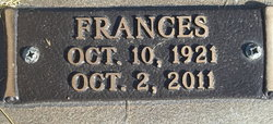 Frances <i>Burgess</i> Berry