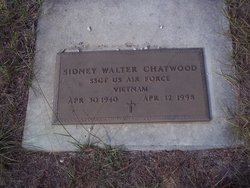 Sidney Walter Chatwood