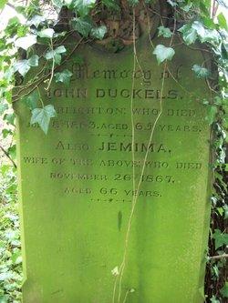 John Duckels