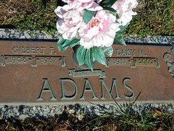 Gilbert F. Adams