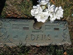 Alta L. Adams