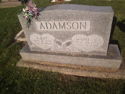Mabel Adamson