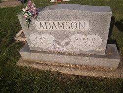 A. Raymond Adamson