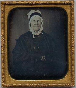 Rebecca Boone <i>Grant</i> Lamond