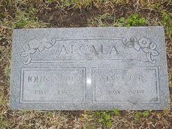 John Robert Alcala