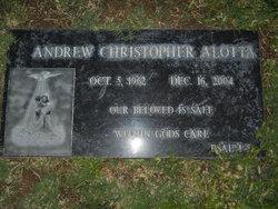Andrew Christopher Alotta